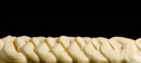 Gelats de fabricació diària